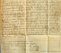 Donazione di Umberto I ai canonici di Sant'Orso di Aosta (1040)